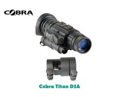 Cobra Titan DSA or HDSA Night Vision Weapon Scope