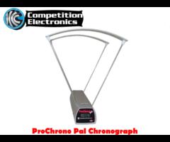 Competition Electronics Prochrono Pal Chronograph
