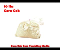 Corn Cob Untreated Media 10 LBS